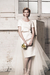 CONTEMPORARY DRESSES FOR THE MODERN BRIDE 013 ALEXA 016 JESSIE 021 ROSAMUND