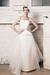Taylor dress, Rosamund train