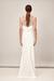 LOOK 13 LUISA B MODERN WEDDING DRESS FOR LONDON BRIDE