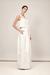 LOOK 6 NAYA - EDIE B MODERN WEDDING DRESS FOR LONDON BRIDE