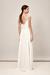 LOOK 7 CHRISTINA - ANNE B MODERN WEDDING DRESS FOR LONDON BRIDE