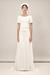 LOOK 14 NOOR - ELISA A MODERN WEDDING DRESS FOR LONDON BRIDE