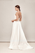 LOOK 17 FREYA - PHOEBE B MODERN WEDDING DRESS FOR LONDON BRIDE